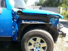 General information: Professionally designed and developed Exclusive Air Intake Snorkel specially for FJ Cruiser 2007-2014 to make it more brutal and elegant. sealant - strongly recommended to use silicone sealant to connect kits parts to get confident and sealed connection to prevent water flowing inside your air intake system and engine.   eBay!