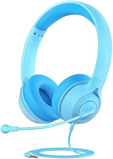 Headphones With Microphone, Sequin Backpack, Music For Kids, Kids Online, Listening To Music, School Bags, Audio Books, Headset