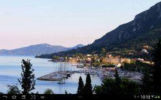 GREECE CHANNEL |  Μπενιτσες κέρκυρα corfu Greece
