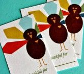"""""""I Am Thankful For"""" Free Thanksgiving Printable ~ A Family Tradition"""