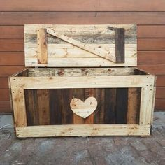 Toy Chest, Storage Chest, Toys, Furniture, Home Decor, Homemade Home Decor, Toy, Toy Boxes, Home Furnishings