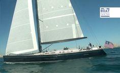 [ITA] On Board SWAN 80
