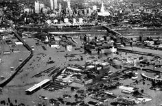 Kansas City Flood of 1951