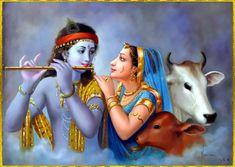 Radha was Krishna's breath sounded, No touch of selfishness, love's spotless… Señor Krishna, Krishna Leela, Jai Shree Krishna, Lord Krishna Images, Radha Krishna Pictures, Krishna Photos, Krishna Love, Iskcon Krishna, Hanuman