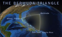 Have Scientists Cracked the Mystery of the Bermuda Triangle? | Atlas Obscura