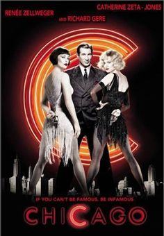 I love this movie! The Cell Block Tango was one of my favorite scenes. Hankercheifs! And I love the guy who anounces everything before a song but I don't know what they're called and I don't know the actor's name!