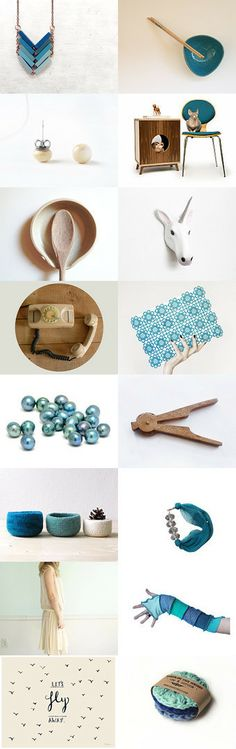 Spring Wishlist by PeekABooCornerShop on Etsy--Pinned with TreasuryPin.com