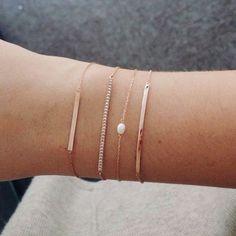 Dainty - Vale Jewelry