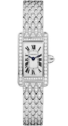 Stunning Fine Womens Watch picks just for you Cartier Tank Americaine, Brand Name Watches, Army Watches, Ladies Watches, Waterproof Watch, Beautiful Watches, Beautiful Ladies, Casio G Shock, Automatic Watch