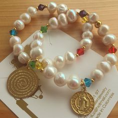 Pulseras by Luz Marina Valero Jewelry