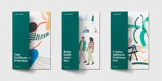 New Logo and Identity for One Medical by Moniker and In-house branding Book Cover Design, Book Design, Layout Design, Design Design, House Design, Editorial Layout, Editorial Design, Design Folder, Material Design