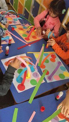 Preschool Learning Activities, Toddler Activities, Preschool Activities, Kids Learning, Measurement Activities, Free Preschool, Emotions Activities, Handwriting Activities, Kids Crafts