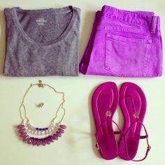 Southern Prep Style | My Style / Sweet Southern Prep: Fashion Friday