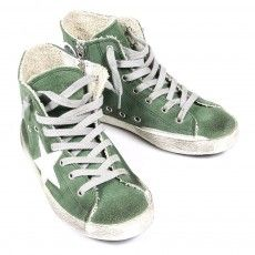 Francy Sneakers - Green