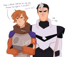 That's how you recognize a true Shiro