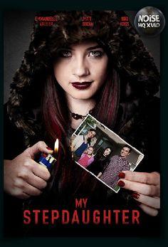Moja Pasierbica / My Stepdaughter (2015) / Lektor PL. Lifetime Movies ThrillerHorrorCinemaTelevision