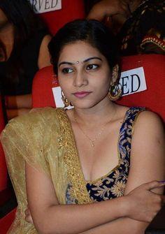 Uyyala Jampala fame Punarnavi Bhupalam Photos | TeluguNowcom