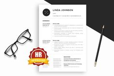 Clerk Resume, Cover Letter U0026 Gu... By TemplateHippo On @Graphicsauthor