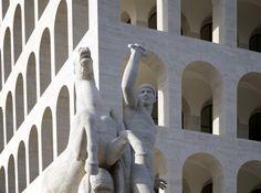 Palazzo della Civilta Italiana