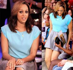Tia Mowry Hair 2013. I really like how her color is. I think I have made up my mind for fall! :)