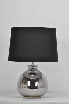 C0163TL Black And White, Lighting, Home Decor, Decoration Home, Black N White, Room Decor, Black White, Lights, Home Interior Design