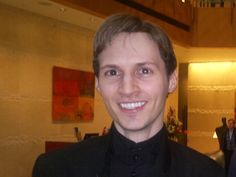 Enigmatic founder of Russia's largest social network, Pavel Durov, flees the country and his ties to oligarchs : pando  April 22, 2014