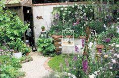 Tuin Fotospecial: Kleine tuinen
