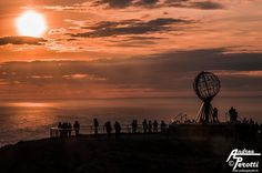 Nordkapp | Flickr – Condivisione di foto! Finland, Norway, Celestial, Sunset, Outdoor, Outdoors, Sunsets, Outdoor Games, The Great Outdoors