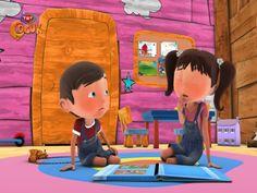 Biz ikimiz (Sürpriz) #çocuk şarkısı dinleyin