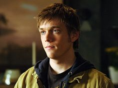 Adam Milligan, Sam and Dean's half-brother, played by Jake Abel. Just so that he isn't forgotten. Again.