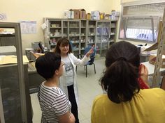 https://flic.kr/p/uSVinN | Erasmus+, KA1  Spain Mobility Project for school education staff.