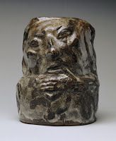 histoire-d-arts: GAUGUIN, Autoportrait au Christ Jaune, 1889 & le christ…