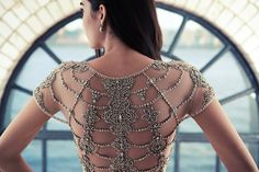 tallulah gown.  Stunning!