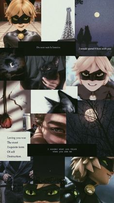 This user has had multiple mental breakdowns after watching Love Eater ; Miraculous Ladybug Wallpaper, Miraculous Ladybug Fan Art, Meraculous Ladybug, Ladybug Comics, Mlb Wallpaper, Disney Princess Pictures, Cartoon Crossovers, Joker And Harley Quinn, Aesthetic Wallpapers