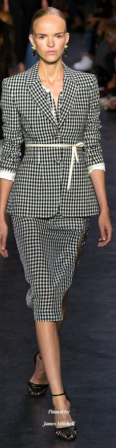 why couldn't his Target collection be this fly...Altuzarra Collection Spring 2015 Ready-to-Wear