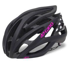 Womens Cycling Helmet   Giro Amare Helmet   Terry Bicycles