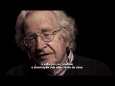 Noam Chomsky - Requiem For The American Dream Noam Chomsky, Documentary Film, Shut Up, The Only Way, Thought Provoking, Einstein, Videos, Music, Youtube