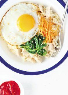 Low FODMAP Recipe and Gluten Free Recipe - Korean rice pot  http://www.ibs-health.com/low_fodmap_korean_rice_pot.html