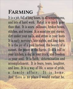Farming....Its Home...Wood Sign, Canvas Wall Art, - Christmas, Birthday, FFA, Father's Day, Mother's Day, Farmhouse Decor by HeartlandSigns on Etsy