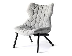 Patricia Uroquiola foliage lounge chair from Hive Modern - what do you think for the Lounge?