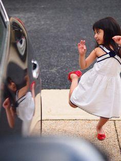 confident fashion nina #white #dress #flowers #cute #pretty #blog #floral #pink #style #gap #serena #bright #happy #toddler #girl #toddlerfashion #target #handm #fashionista #blue #fashion #blogger #quinoatoddler #blue #balletflats #target #polkadots #bubbles #bows #necklace #kids #red
