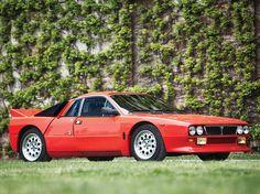 Foto de Lancia 037 Stradale #63 (1/12)