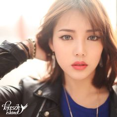 Park Hye Min Ulzzang - 박혜민 포니 - Korean makeup artist - Pony beauty diary Innocent
