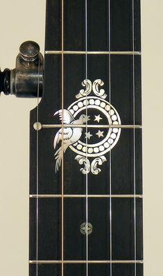 Buckeye Banjos - Home