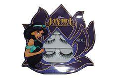 Ardell Limited Edition Disney Jasmine False Eyelashes #382146 Ardell http://www.amazon.com/dp/B00QONFXKO/ref=cm_sw_r_pi_dp_LZZCvb0TYEMD6