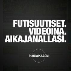 Video: Hölmöilyjä, virheitä, typeryksiä ja hauskoja tilanteita jalkapallokentällä  http://puoliaika.com/?p=9077 ( #Fudis #futis #hauskat jalkapallovideot #hölmöilyt #Jalkapallo #jalkapallovideo #mokaukset #omat maalit #Puoliaika #taklaukset #tappelut)