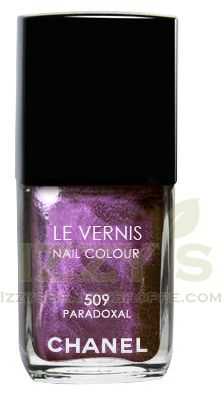 Chanel 2010 Fall 'Les Contrastes de Chanel' Collection Limited Edition (Discontinued) $29.99