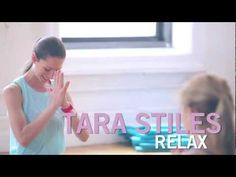 Get your Strala RELAX right in your living room! Enjoy!