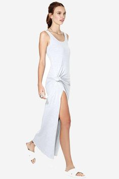 You love how comfortable maxis are, but you want one that will turn heads-- we know, we know.  Th...
