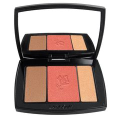 Blush Subtil Palette: Nectar Lace  With this palette, no one can resist your rosy cheeks. Go ahead, let them think it's natural ;]